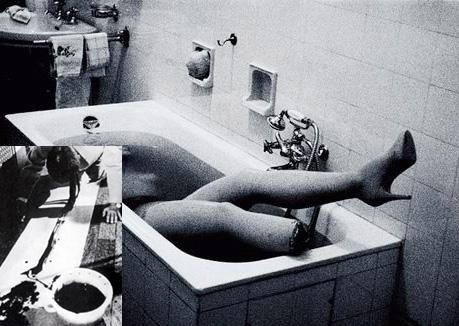 살며 사랑하며 배우며 : 1960년대 백남준 퍼포먼스, 사진으로 다시 ...